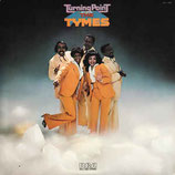 THE TYMES - Turning Point