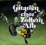 Gitarrenchor Zollern-Alb (2.Platte bei jfc)