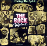 The Rock Revival Vol.1 - Feeling The Spirit