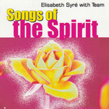 Elisabeth Syré with Team - Songs of the Spirit