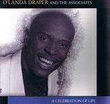 O'lande Draper & The Associates - A Celebration Of Life