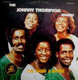 The Johnny Thompson Singers - I've Found A Refuge