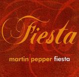 Martin Pepper - Fiesta