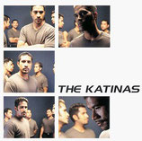 THE KATINAS - The Katinas
