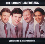Singing Americans - Sensational & Chartbreakers