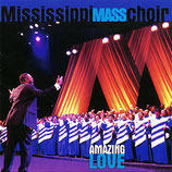 Mississippi Mass Choir - Amazing Love