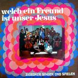 Zigeuner - Welch ein Freund ist unser Jesus