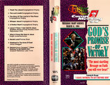 JIM VIDEO : Easter Camp Meeting '94 ; God's Promise Of Victory (VHS-NTSC)