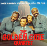Golden Gate Quartet - Made In Raleigh