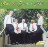 The Hope Singers - Nur in Deiner Näh'