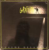 Claude Delabays - Graffity