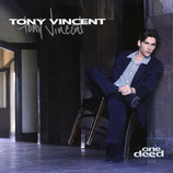 Tony Vincent - One Deed