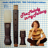 Hans-Jürgen Hufeisen - The Melody in my Fantasy