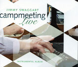 Jimmy Swaggart - Campmeeting Live Instrumental Album