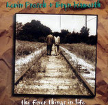 Bryn Haworth & Kevin Prosch - The Finer Things In Life