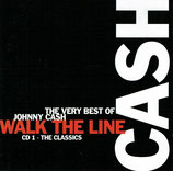 Johnny Cash - Walk The Line : The Very Best Of Johnny Cash CD 1 : THE CLASSICS
