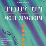 Moti Zingboim