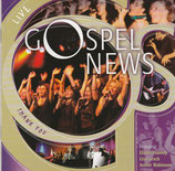 Gospel News - Thank You (Live)