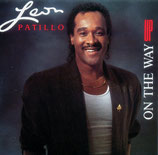 Leon Patillo - On The Way Up