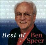 Ben Speer - The Best of Ben Speer