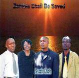 Scozin Chola - Zambia Shall Be Saved
