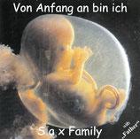 Sax Family - Von Anfang an bin ich1