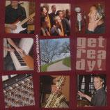Gospelchor Wittenbach - Get ready