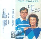 Edgars - He Lives