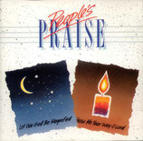 People's PRAISE : Let our God be magnified & Show me your Way o Lord