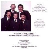 Gold City - Hymns Sung By Gold City Quartet