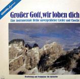 Orchester Nils Kjellström - Classic Hymns : Grosser Gott, wir loben dich