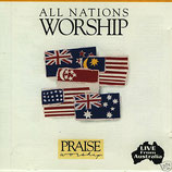 Mark Conner - All Nations Worship