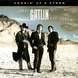 Gatlin Brothers - Cookin' Up A Storm