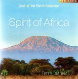 Terry Oldfield : Spirit of Africa - Soul of the Earth Collection (New Earth)