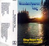 Sing Team Rafz - Wunderbarer Tag