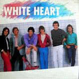White Heart - White Heart