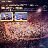 George Beverly Shea - Billy Graham's Favorites