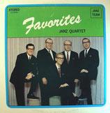 Janz Quartet - Favorites