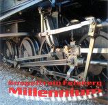 Gospeltrain Felsberg - Millennium