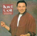 Karel Gott - Es muss ja nicht der Himmel sein / Jemand hat Dich lieb