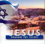 Zionssänger - Jesus Schalom für Israel