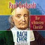 Bach Chor Siegen - Die schönste Choräle, Paul Gerhardt
