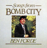 Ben Forde - Songs from Bomb City