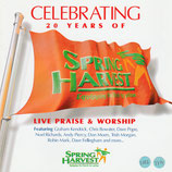 Spring Harvest - Celebrating 20 Years Of Spring Harvest 2-CD