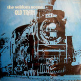 The Seldom Scene - Old Train