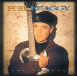 Phil Keaggy - True Believer
