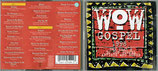 WOW Gospel 1998 : The Years's 30 Top Gospel Artists And Songs (2-CD)