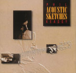Phil Keaggy - Acoustic Sketches