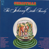 JOHNNY CASH / The Johnny Cash Family - Christmas