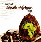 the Great South African Trip (Nelson Mandela, Miriam Makeba, Khumbula, etc.) 2-CD